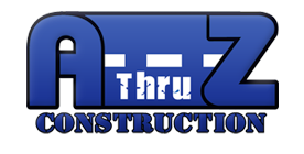 A Thru Z Construction specializes in all aspects of commercial and industrial construction throughout the Washington DC area